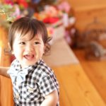 子供の写真を年賀状に使うのはいつまで?子供の年齢や連名の記載は?