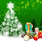 サンタさんからのプレゼントは何歳から?準備と隠し場所はどうする?