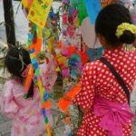 七夕の由来について簡単な子供向けの解説 七夕飾りの作り方や意味も