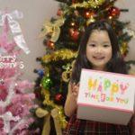 クリスマスプレゼントに欲しいものを7歳の女の子に聞いてみた!2018