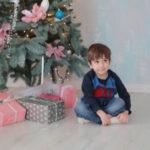 クリスマスプレゼントに欲しいものを8歳の男の子に聞いてみた!2018